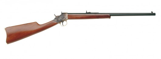 1871 BABY ROLLING BLOCK CARBINE BBL. 22″
