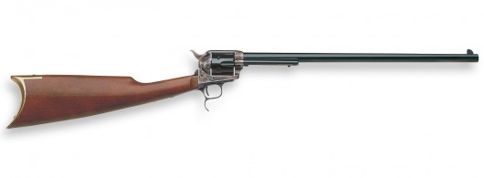1873 CATTLEMAN CARBINE NEW MODEL BBL. 18″