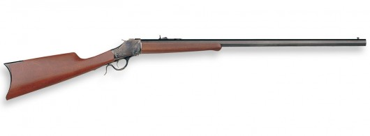 1885 SINGLE SHOT HIGH WALL SPORTING RIFLE BBL. 30″