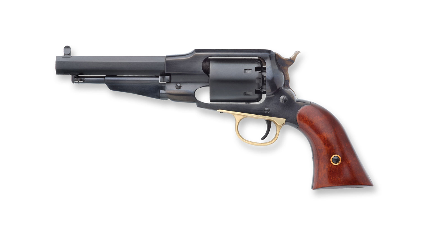 1858 IMPROVED NEW ARMY | Uberti Replicas | Top quality ...