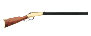 1860 HENRY RIFLE BBL. 24 ¼″