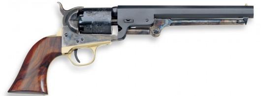 1851 NAVY BBL. 7 ½″