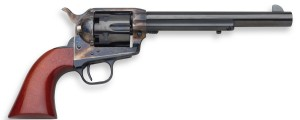 1873 CATTLEMAN NEW MODEL BLACK POWDER