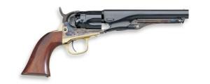 1862 POLICE bbl.5 ½″