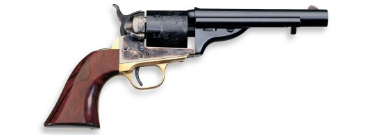 1872 OPEN TOP EARLY MODEL - bbl.5½''