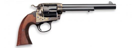 1873 CATTLEMAN BISLEY BBL. 7 ½″