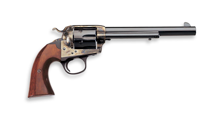 1873 CATTLEMAN BISLEY   Uberti Replicas   Top quality firearms ...