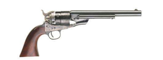 1860 RICHARDS ARMY bbl. 8″