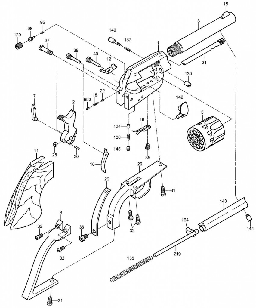 Stallion Uberti Replicas Top Quality Firearms From 1959 3206 Cat Engine Diagram