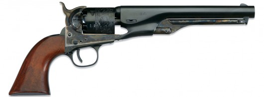 1861 NAVY bbl. 7 ½″