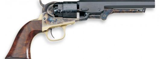 1862 POCKET - bbl. 5½''