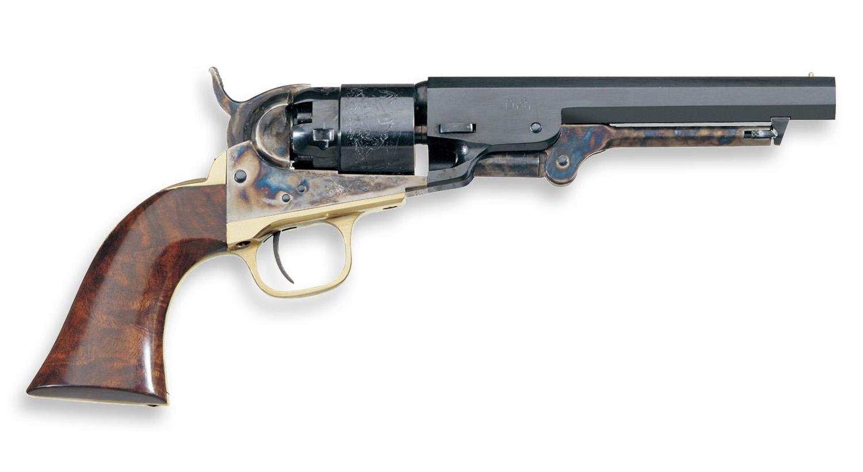 1862 POCKET   Uberti Replicas   Top quality firearms